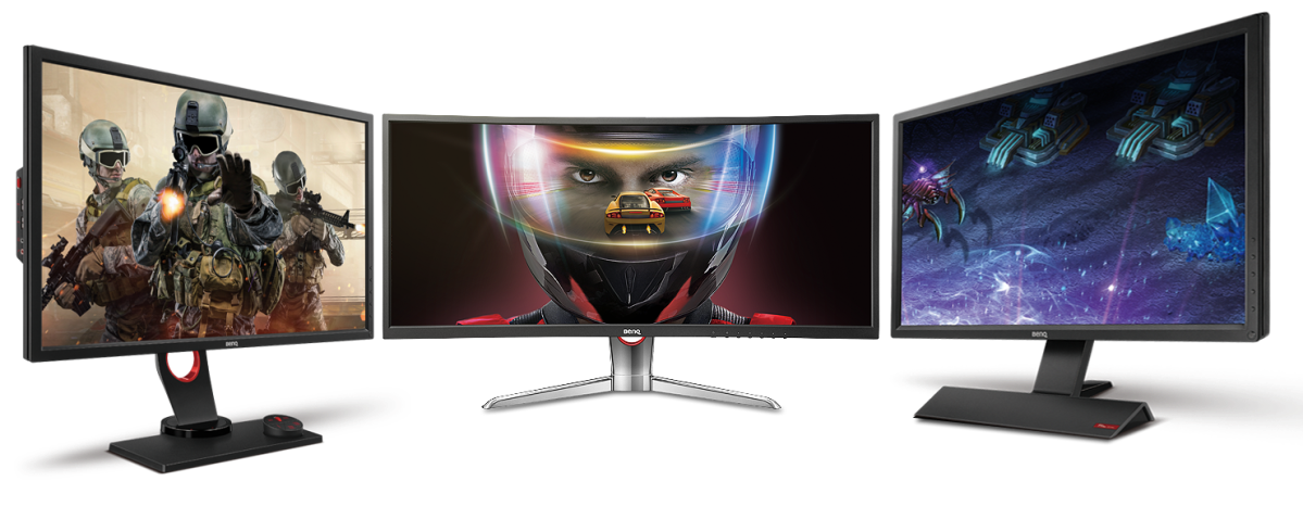 5 Best Gaming Monitors of 2017: The Year of Gaming Monitors